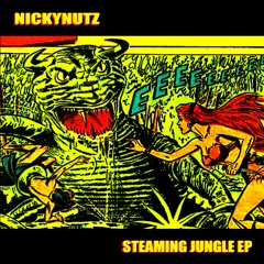 Nickynutz - My 14 Gun [from the STEAMING JUNGLE EP - Animal Breaks - Buy button below]