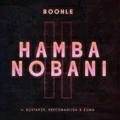 Boohle - Hamba Nobani