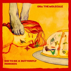 Premiere: Ora The Molecule: Die To Be A Butterfly (TERR Remix) [Mute]