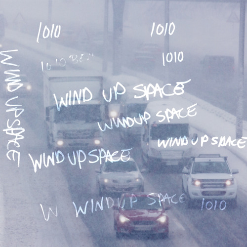 Wind Up Space