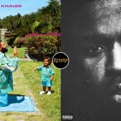 Every Vision I Get (DJ Khaled x Pop Smoke Mix)
