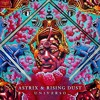 Astrix & Rising Dust - Universo - coming soon!
