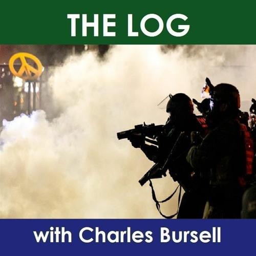Police, Profits & Propaganda - The Log #150