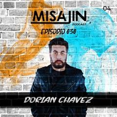 Episodio 030 - Dorian Chavez