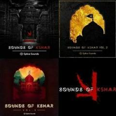 Sounds Of Kshmr Vol 1, 2 & 3 (Free Download)