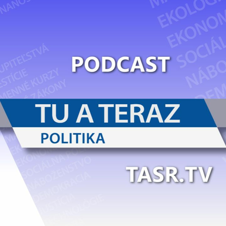 Politika Tu a teraz Richard Sulík