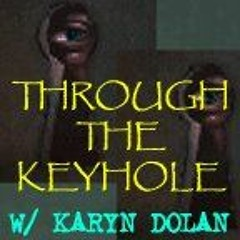 Through The Keyhole w/ Richard Dolan guest Cynthia Seagull 110407