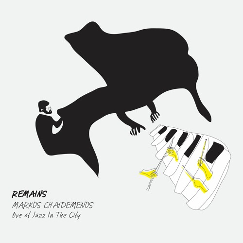 Remains(Live at Jazz In The City)