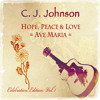 Love (Ave Maria - Short English)