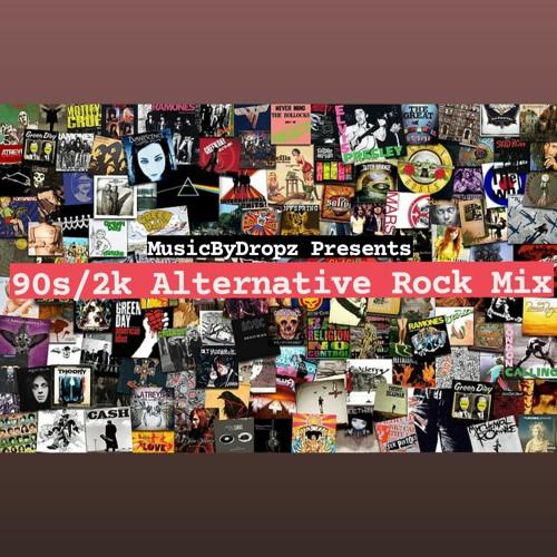 90's/2k Alternative Rock Mix