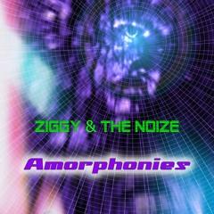 Amorphonies Clip Pizzicato