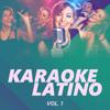 El Amante Remix (Nicky Jam, Ozuna & Bad Bunny Karaoke)
