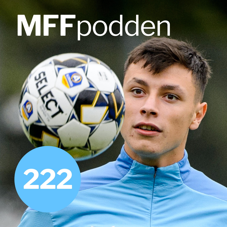 222: Anel Ahmedhodzic om succén, landslaget och framtiden