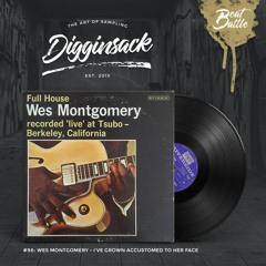 Raindrops - Digginsack 96