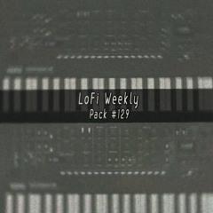 LoFi Weekly Sample Pack #129: Artic - SP - 12