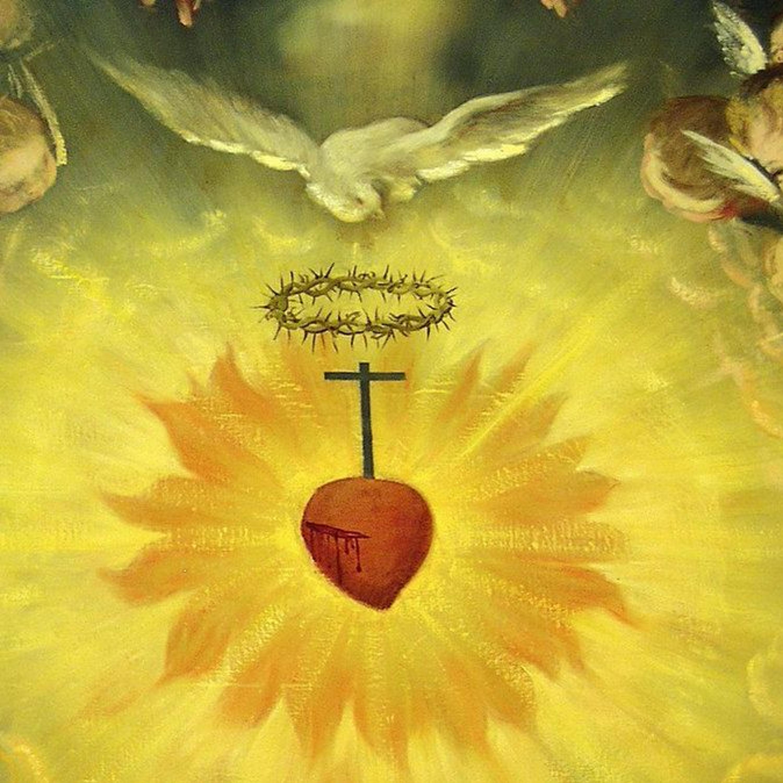 Meditación sobre el Sagrado Corazón de Jesús