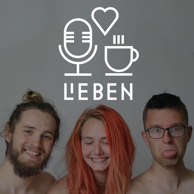 Männlichkeit, Erektion, Sex, Liebe & Kommunikation (mit Merten, Steffen & Pia)