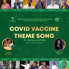COVID-19 Theme Song (Traditional Version)