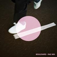 Swaine Delgado - Boulevard (RAC Mix)