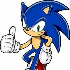 Be My Baby, Sonic