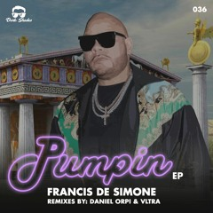 Francis De Simone - Flirt [Dark Shades Records]