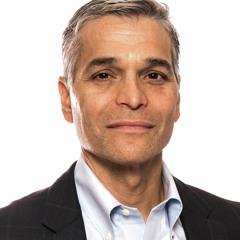 Ravi Mhatre (Lightspeed Venture Partners) - The Language of Technology