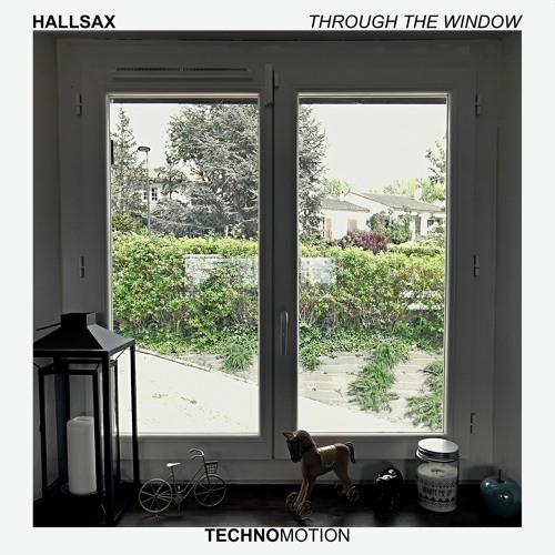 THROUGH THE WINDOW - Hallsax [TM018]