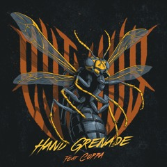 Pythius - Hand Grenade Ft. Coppa