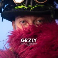 GRZLY - Farewell Kurenivka (Kyiv, 2020)