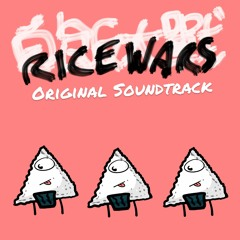 Rice Wars - Let's Rice
