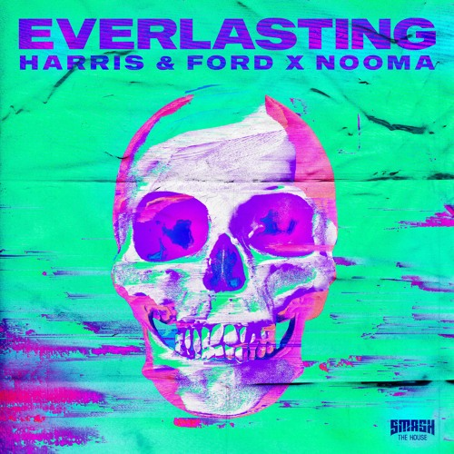 Harris & Ford x NOOMA - Everlasting