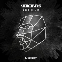 Voicians - Mask Of Joy