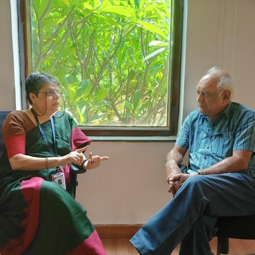 RA COVID 19 Special With Sanjay Krishnamurti Senior Fellow,PAC Research On Migrants & COVID 19