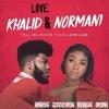 Khalid & Normani - Love Lies MASHUP (Feat. Post Malone, Halsey & Juice WRLD)