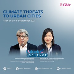 EP29 Climate Threats to Urban Cities
