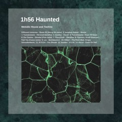 1h56 Haunted