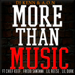 40 BOI - More Than Music