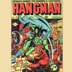 Hangman (Tunji Ige Type Beat)