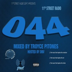 11th Street Radio #044: On the Porch w/ a Towel