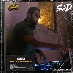LGCY FM S3 E38: SiiD (Bass House, Hip Hop Mix)