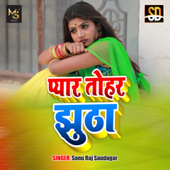 Pyar Tohar Jhhootha (Bhojpuri Sad Song)