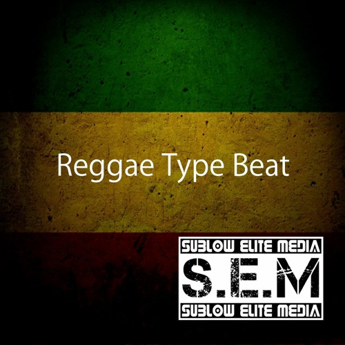 (NON FREE FOR PROFIT) 'Reggae' Type Beat (Prod. M.A)