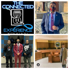The Connected Experience  - Youngest In Charge F / Jewell Jones