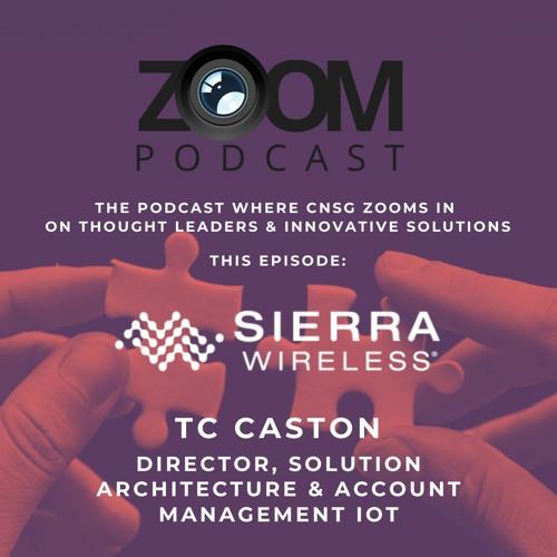 CNSG Zoom with Sierra Wireless