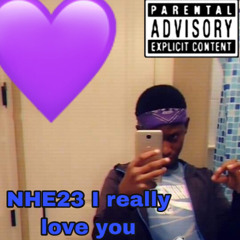 NHE23-I really love you (Official Audio).m4a