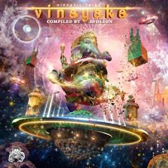 Popek - Cyber Ritual - 192 OUT NOW ON V/A VINAYAKA