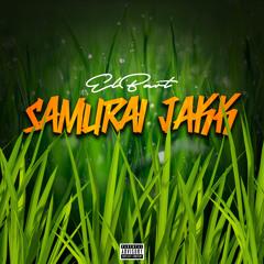 Samurai Jakk ( prod. by AndreOnBeat )