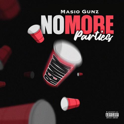 Masio Gunz - NO MORE PARTIES (Coi Leray ft Lil Durk Remix)
