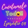 Download Episódio 4 About: LANZARTE A LA AVENTURA! invitada especial BETZY NINA MEDINA Jewellery Design Mp3