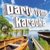Runnin' Outta Moonlight (Made Popular By Randy Houser) [Karaoke Version]